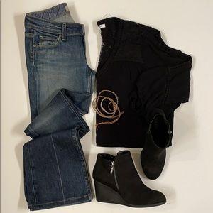 Paige jeans ✨